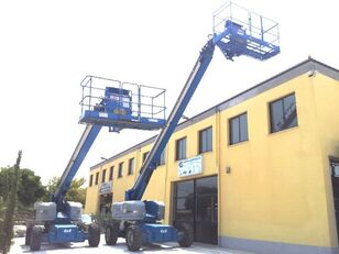 GENIE S85 4WD articulated boom lift