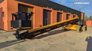 GROVE MZ116B articulated boom lift