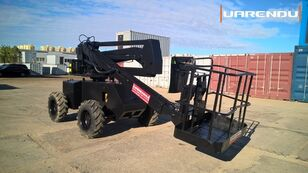 HAULOTTE HA15DX articulated boom lift