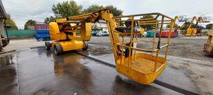 MANITOU 170 AETJ-L - 16,9 m - electric articulated boom lift