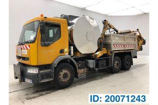 RENAULT Premium 340 asphalt distributor