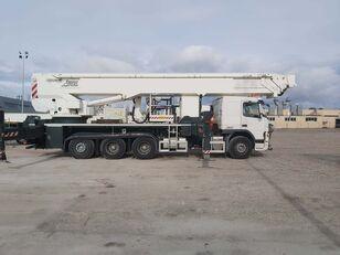 BRONTO SKYLIFT S70 XDT bucket truck