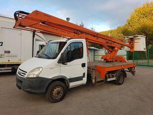 IVECO DAILY 65C15 MP16 hydraulic platform bucket truck