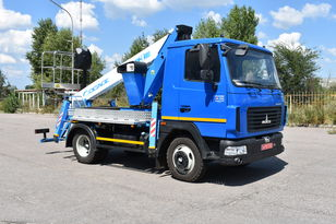 new Socage T318 на шасси МАЗ-4371N2 (в наличии) bucket truck