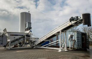 FRUMECAR Fastmix * DIE BETONTANKSTELLE * concrete plant