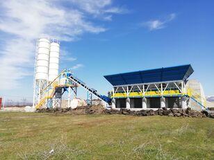 new PROMAX КОМПАКТНЫЙ БЕТОННЫЙ ЗАВОД C60 SNG-L (60 м³/ч)    concrete plant