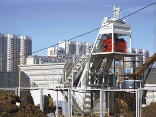 new SEMIX Compact 30 COMPACT CONCRETE BATCHING PLANTS 30m³/h concrete plant