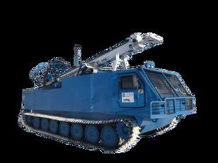 new Strojdormash БГМ-1М drilling rig