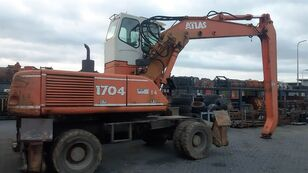 ATLAS 1704 MI (For parts) material handler for parts