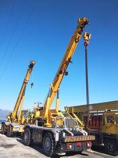 COLES Hydra Husky 18/22TCC mobile crane