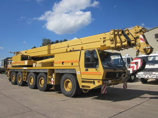 GROVE GMK5130 130 ton 1,500 Hours Only!  mobile crane