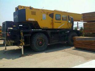 KATO KR30H mobile crane