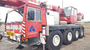 LIEBHERR LTM 1050 mobile crane