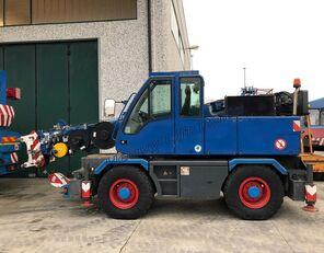 MARCHETTI Trio 12.28 mobile crane
