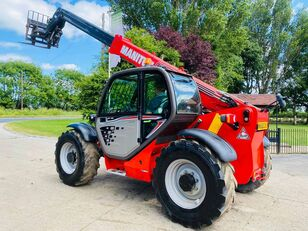 MANITOU MT 732 other construction machinery