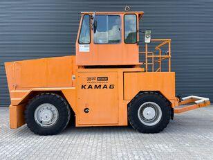 KAMAG 3002 HM 2  pneumatic roller