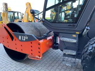 HAMM H13ix road roller