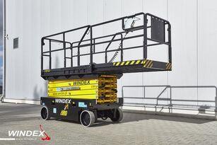 new Airo X 12 EW - Windex scissor lift