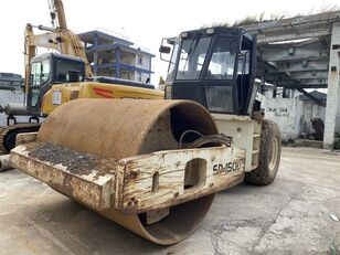 INGERSOLL RAND SD150D single drum compactor