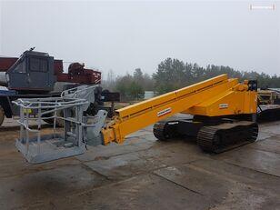 AICHI SR 181 telescopic boom lift