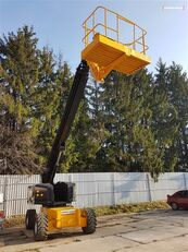 GENIE S 65 telescopic boom lift