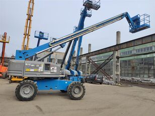 GENIE S85 28m telescopic boom lift