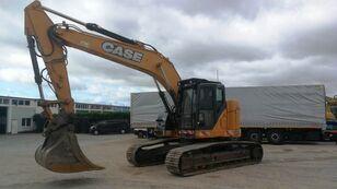 CASE  CX235C SR,Klima,1Tieflöffel tracked excavator