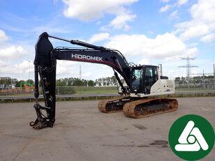 HIDROMEK  HMK 220LC-3B tracked excavator
