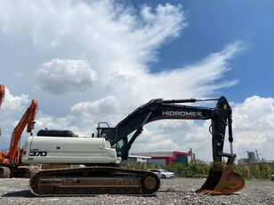 HIDROMEK  HMK 370 tracked excavator