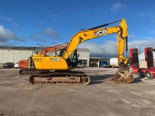 JCB JS 220 LC (Скоро в Україні)  tracked excavator