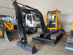 PEL-JOB EB 450 tracked excavator
