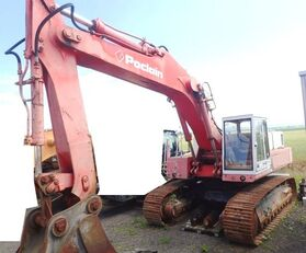 POCLAIN 220 CKB  tracked excavator