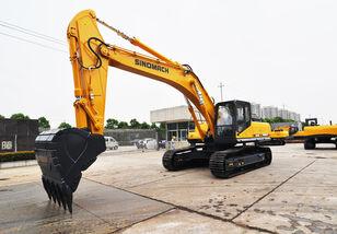 SINOMACH 3365 tracked excavator