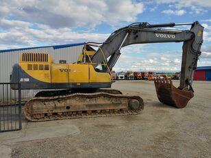 VOLVO EC360 tracked excavator