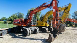 ATLAS 1304 wheel excavator