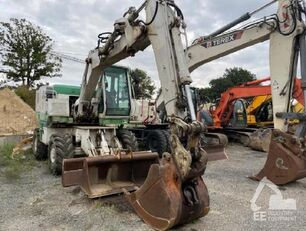 CASE 788-P wheel excavator