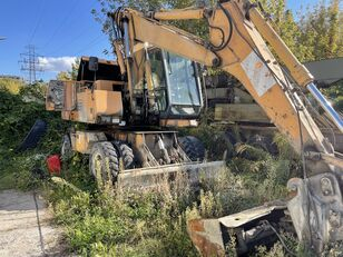 CASE 988-P wheel excavator