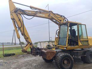 ZEPPELIN ZM13B wheel excavator