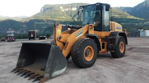 CASE 721 F wheel loader
