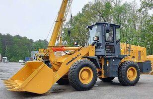 new LONKING GL833N wheel loader