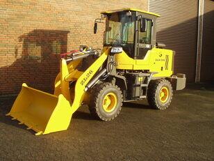 new Shanding ZL26 wheel loader