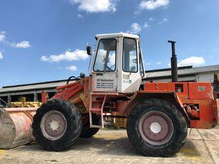 ZETTELMEYER ZL 1001 wheel loader